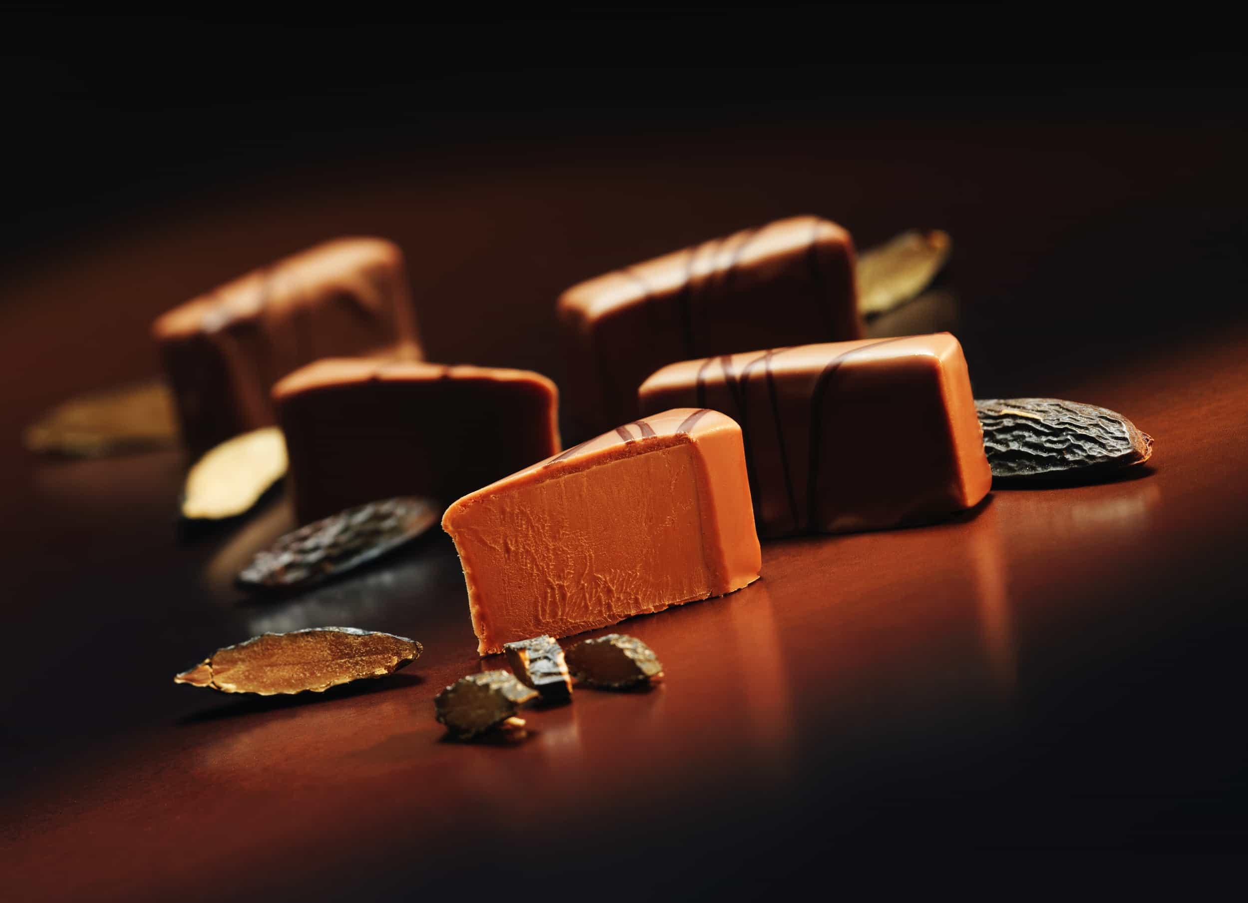Imagination chocolates